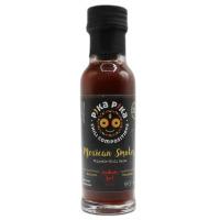Chipotle Chili-Sauce Mexican Smoker 100 ml