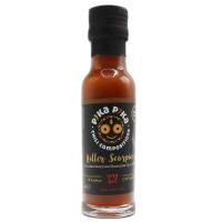 Chili-Sauce Killer Scorpion 100 ml