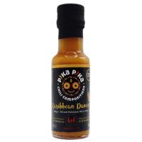 Chili-Sauce Caribbean Dancer 100 ml