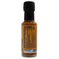The Yellow Hot-Sauce 125 ml